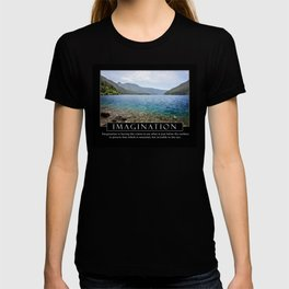 Imagination - Motivation Series T-shirt