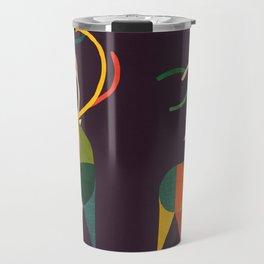Antler Travel Mug