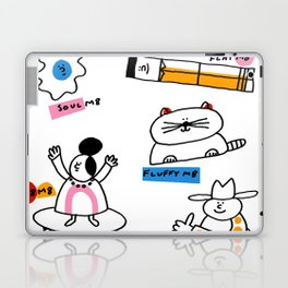 All Mi M8s Laptop & iPad Skin