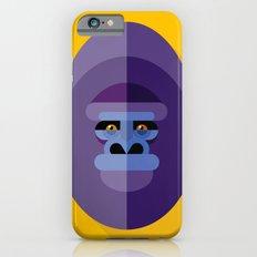 Gorilla gorilla iPhone 6s Slim Case
