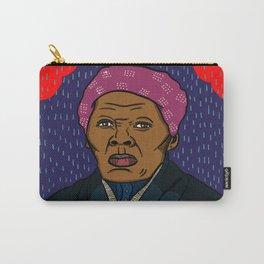 Harriett Tubman Carry-All Pouch