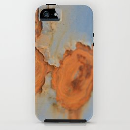 Rust of the City iPhone Case