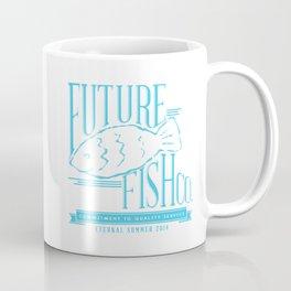 FUTURE FISH CO. Coffee Mug