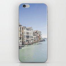Venezia I iPhone & iPod Skin