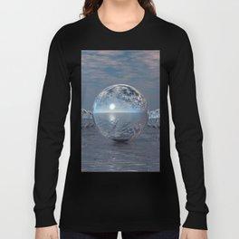 Spheres In The Sun Long Sleeve T-shirt