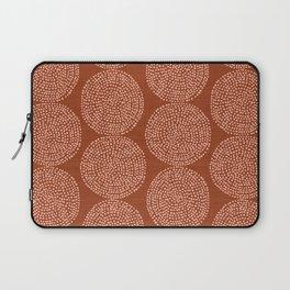Beech in Rust Laptop Sleeve