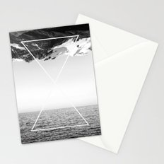 Roof of the World Stationery Cards