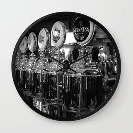 Draft beer Wall Clock