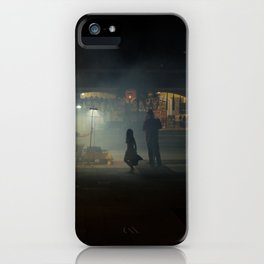 Halloween in Mexico iPhone Case