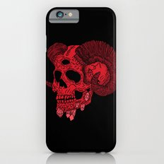 Damn Ram iPhone 6s Slim Case