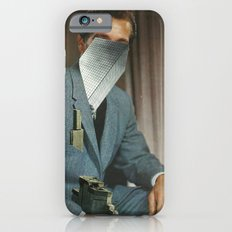 Portrait 1 Slim Case iPhone 6s
