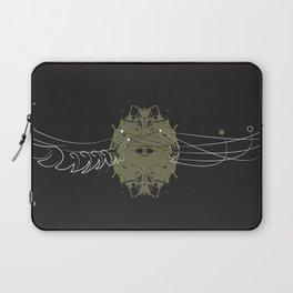 Pharaoh's Symbol Laptop Sleeve
