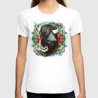 navajo T-shirts featuring Navajo by 4364