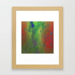 LSD Framed Art Print