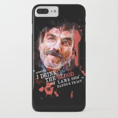 THERE WILL BE BLOOD (Daniel Plainview) iPhone 7 Plus Slim Case