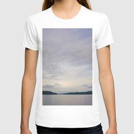 Puget Sound Sky T-shirt