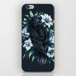 Tranquil iPhone Skin