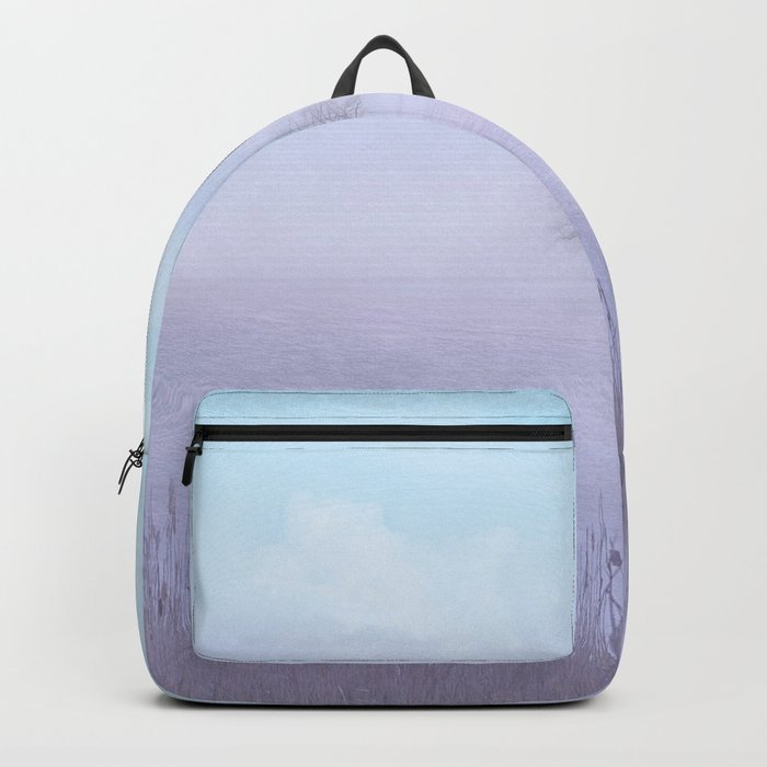 Pastel vibes 53 Backpack