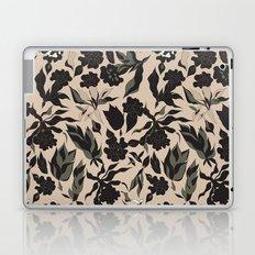 Fall Flowers Laptop & iPad Skin
