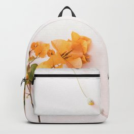 Bougainvillea Blooms Backpack