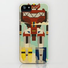 The Mega of the Zords Slim Case iPhone (5, 5s)