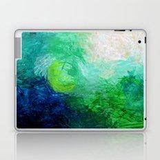 Water No. 1  Laptop & iPad Skin
