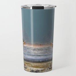 Underwater Rail Travel Mug