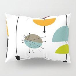 Mid Century 14 Pillow Sham