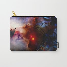 Outer Terrestrial Carry-All Pouch