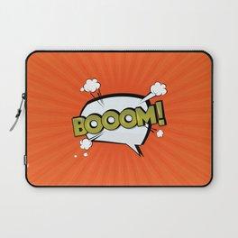 Boom Laptop Sleeve