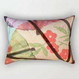 Umbrella, Ella, Ella Rectangular Pillow