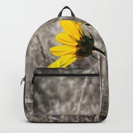 Sunflower Daydream Backpack