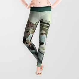 Rodeo Hitchin' Leggings