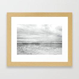 Captivate Framed Art Print