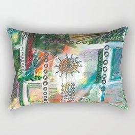 Search Rectangular Pillow