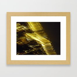 painting with light 6 Framed Art Print
