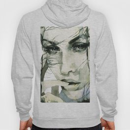 From the ground and the forests Hoody