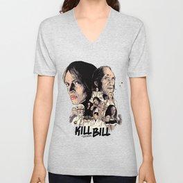 Kill Bill Unisex V-Neck