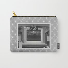 Drive-in: Plan 9 from Outer Space Carry-All Pouch
