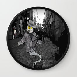 A second Chance from The Sewers Wall Clock