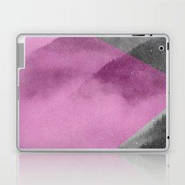 NEON NATURE | Pink Laptop & iPad Skin