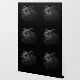 Bear Grizzly Wallpaper