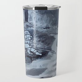 Peaceful Perseverance Travel Mug