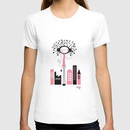 NenatreeMusic T-shirt