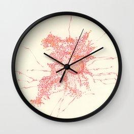 Astrocyte Wall Clock