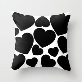 Tumble for You Throw Pillow