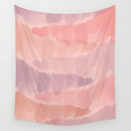 Blush Wall Tapestry