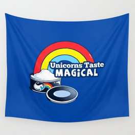 Magically Delicious Wall Tapestry