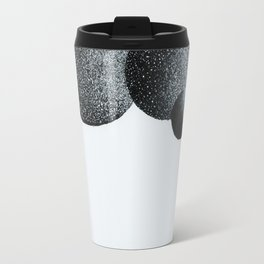 From Down Here Travel Mug