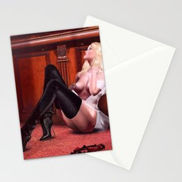 Playing Your Games Stationery Cards